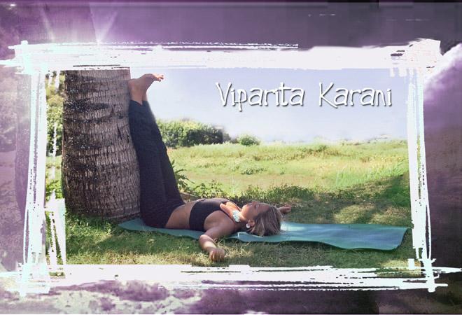 ViparitaKarani